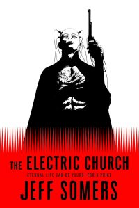 The Electric Church cover