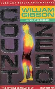 Count Zero cover